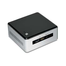 Intel NUC NUC5i7RYH (Hopea/Musta)