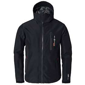 Sail racing island jacket