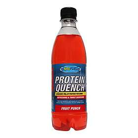NRG Fuel Protein Quench 500ml 24-pack