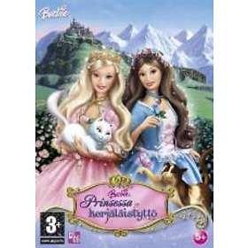 Barbie Prinsessa ja Kerjäläistyttö