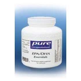 Pure Encapsulations EPA/DHA Essentials 1000mg 180 Capsules