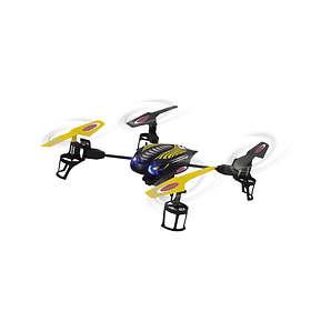 Jamara Q-drohne AHP+ Quadrocopter (with camera) (038051) RTF
