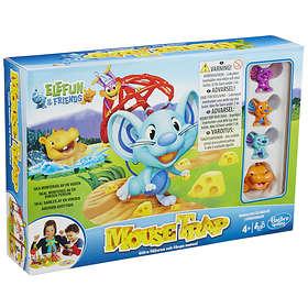 Hasbro Elefun Mouse Trap
