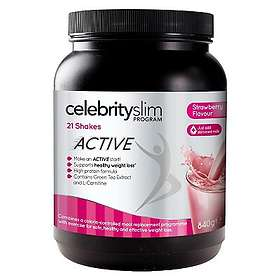 Celebrity Slim Active Shake Tub 0.84kg