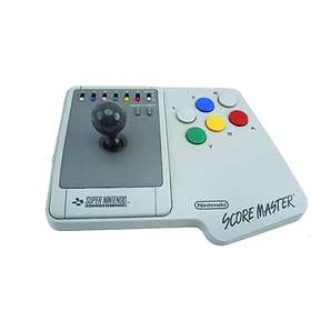 Nintendo Score Master (SNES)