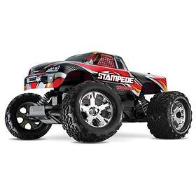 Traxxas Stampede (36054-1) RTR