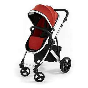 Tutti Bambini Riviera Plus 3in1 (Travel System)