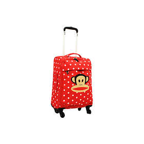 f6be7acace678 Paul Frank 4-Wheel Trolley