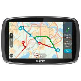 TomTom GO 610LTM (Worldwide)