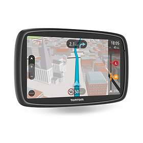 TomTom GO 6100 (Worldwide)