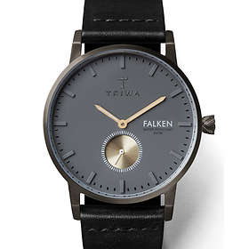 Triwa Walter Falken Leather