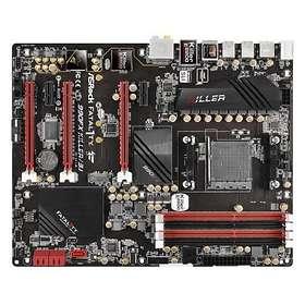 ASROCK FATAL1TY 990FX KILLER/3.1 AMD SATA RAID DESCARGAR CONTROLADOR