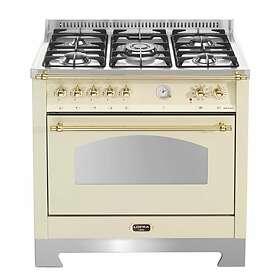 Cucine Lofra Usate.Lofra Dolcevita Rbig96mft Ci Crema