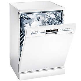 Siemens SN26M232GB (White)