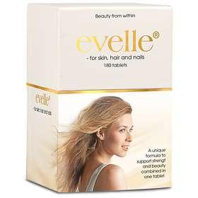 Pharma Nord Evelle Skin Hair Nails 180 Tablets