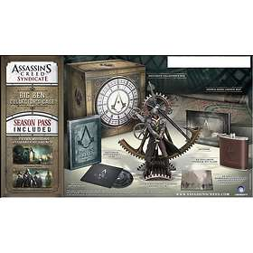 Assassin's Creed: Syndicate - Big Ben Collector's Case Edition (PC)