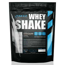 Self Omninutrition Whey Shake 1kg