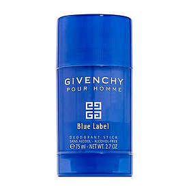 Givenchy Pour Homme Blue Label Deo Stick 75ml