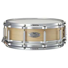 """Pearl Free Floating Task Specific Maple Snare 14""""x5"""""""