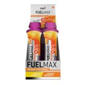 Maxi Nutrition FuelMax Gel 70g 24pcs