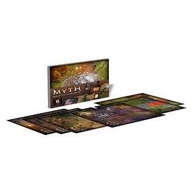 Megacon Games Myth: Realm Tile Supplement (exp.)