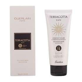 Guerlain Terracotta Sun Moisturiser Tan Booster SPF15 100ml