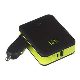 Kit Emergency Charger PWRCC3