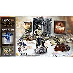 Might & Magic: Heroes VII - Collector's Edition