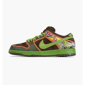 newest e6998 77d69 Nike SB Dunk Low Premium DLS (Herr)