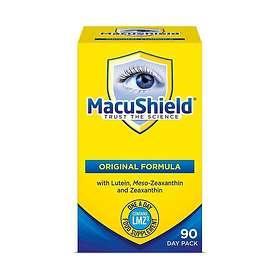 MacuShield 90 Capsules