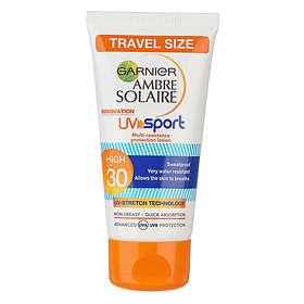 2f0361ab8f77 Garnier Ambre Delial Solaire UV Sport Sun Protection Lotion SPF30 50ml