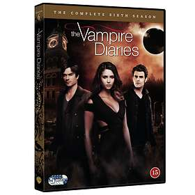 The Vampire Diaries - Säsong 6