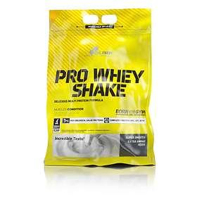 Olimp Sport Nutrition Pro Whey Shake 2.3kg