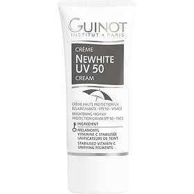 Guinot Newhite Brightening UV Shield SPF50 30ml