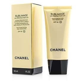 Chanel Sublimage La Protection UV SPF50 30ml