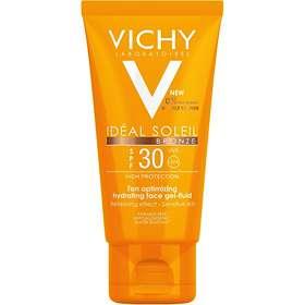 Vichy Capital/Ideal Soleil Bronze Fluid SPF30 50ml
