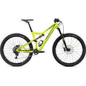 "Specialized Stumpjumper FSR Elite 29"" 2016"