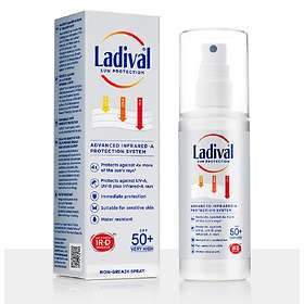 Ladival Sun Protection Spray SPF50 150ml