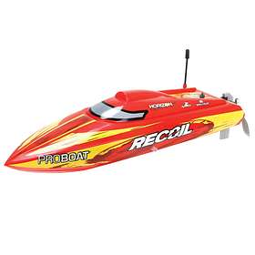 Pro Boat Recoil 17 RTR