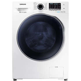 Samsung WD6000 WD80J5410AW (White)