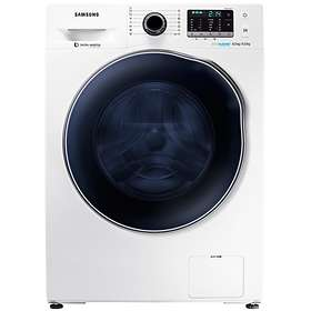Samsung WD5000 WD80J5420AW (Hvit)
