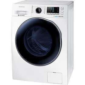 Samsung WD6000 WD80J6400AW (Valkoinen)