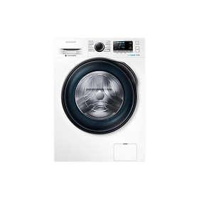Samsung WW80J6400CW (Bianco)