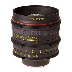 Tokina Cinema ATX 16-28/3,0 for Canon