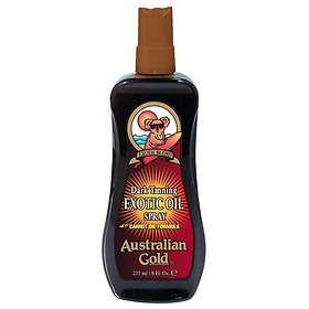 Australian Gold Dark Tanning Exotic Oil Spray SPF0 236ml