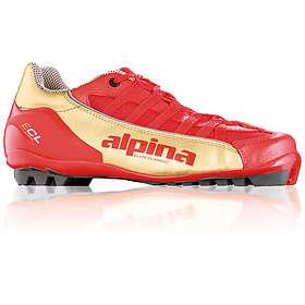 Alpina ECL Summer 10/11