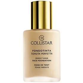Collistar Perfect Wear Foundation