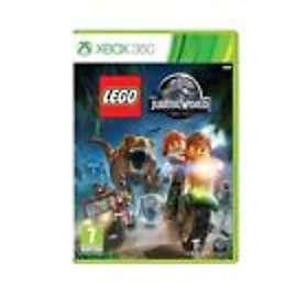 LEGO Jurassic World - Dr Wu Minitoy Edition