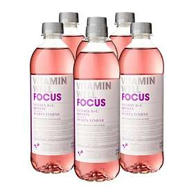 Vitamin Well Focus 500ml