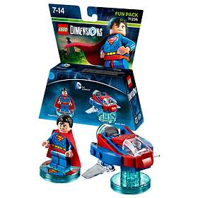 LEGO Dimensions 71236 Superman Fun Pack